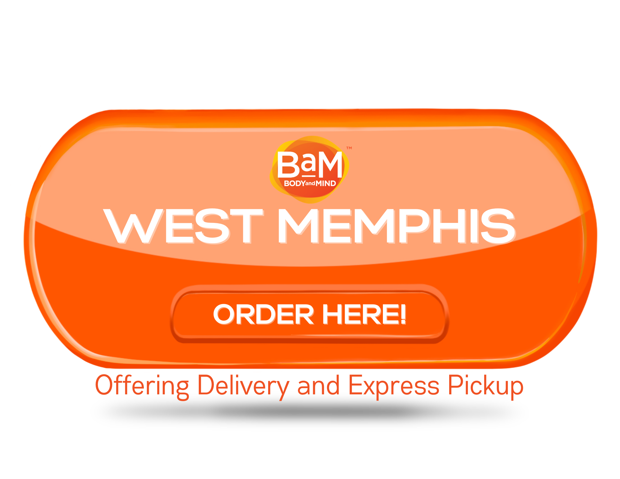 Click to Order at West Memphis Dispensary